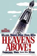 Affiche du film Heavens above !