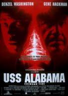 Affiche du film USS Alabama