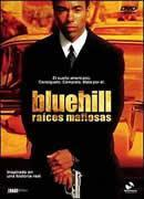Affiche du film Blue Hill Avenue