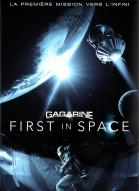 Affiche du film Gagarine - First in Space