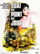 Affiche du film Quai du Point-du-Jour