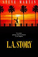 Affiche du film Los Angeles story