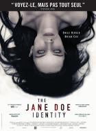 Affiche du film The Jane Doe Identity