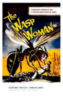 Affiche du film The Wasp Woman