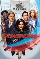 Affiche du film Powerless (Série)