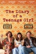 Affiche du film The Diary of a Teenage Girl