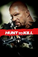 Affiche du film Hunt to kill