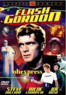 Affiche du film Flash Gordon  (Série)