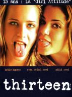 Affiche du film Thirteen