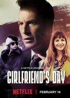 Affiche du film Girlfriend's Day