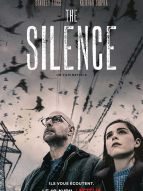 Affiche du film The Silence
