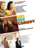 Affiche du film Rio Sex Comedy