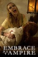 Affiche du film Embrace of the Vampire