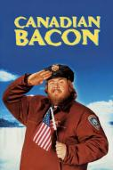 Affiche du film Canadian bacon