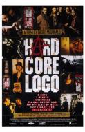 Affiche du film Hard Core Logo