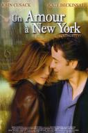 Affiche du film Un amour à New York