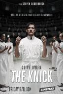 Affiche du film The Knick  (Série)