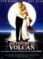 Affiche du film Joe contre le volcan