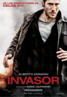 Affiche du film Invasion