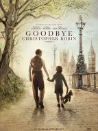 Affiche du film Goodbye Christopher Robin