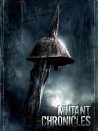 Affiche du film Mutant chronicles