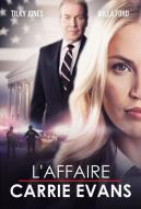 Affiche du film L'Affaire Carrie Evans
