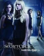 Affiche du film Secret circle (The) (Série)