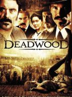 Affiche du film Deadwood (Série)