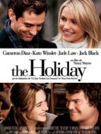 Affiche du film The Holiday