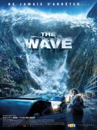 Affiche du film The Wave