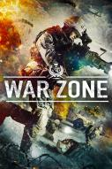 Affiche du film War Zone