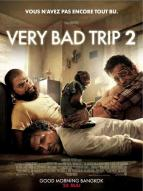 Affiche du film Very Bad Trip 2
