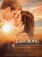 Affiche du film The Last Song