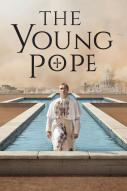 Affiche du film The Young Pope (Série)
