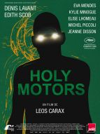 Affiche du film Holy Motors