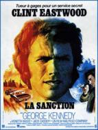 Affiche du film Sanction (La)