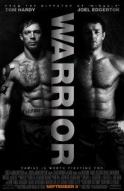 Affiche du film Warrior