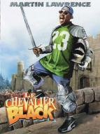 Affiche du film Chevalier black (Le)