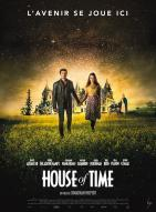 Affiche du film House of Time