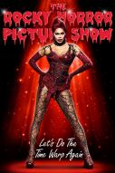 Affiche du film The Rocky Horror Picture Show: Let's Do the Time Warp Again