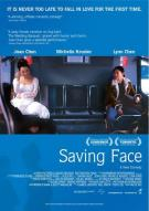 Affiche du film Saving Face