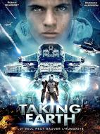 Affiche du film Taking Earth