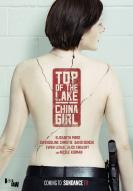 Affiche du film Top of the Lake (Série)