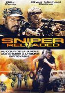 Affiche du film Sniper 4 : reloaded