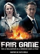 Affiche du film Fair Game