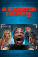 Affiche du film A Haunted House 2