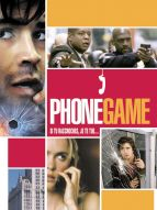Affiche du film Phone Game
