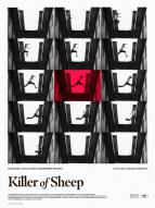 Affiche du film Killer of sheep