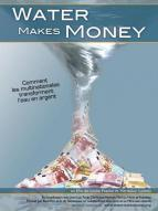Affiche du film Water makes money