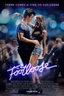 Affiche du film Footloose